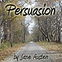 Persuasion Audiobook by Jane Austen Narrated by Jill Masters