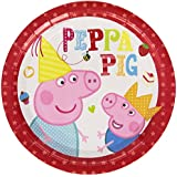 Peppa Pig - Piatto