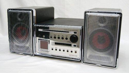 KENWOOD ケンウッド JVC it-2000 マイクロハイファイコンポーネントシステム (CD/MDコンポ)(本体RD-IT2000MDとスピーカーLS-IT2000のセット)