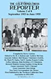 California Chess Reporter 1953-1955 (Volume 2)