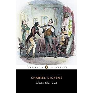 Martin Chuzzlewit | [Charles Dickens]