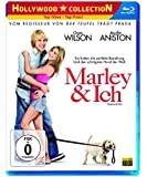 Marley & Ich [Blu-ray]