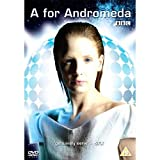 A for Andromeda [Region 2] ~ Tom Hardy