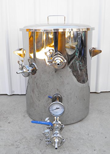 15-gallon-hot-liquor-tank-with-thermowell-and-herms-coil