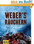 Weber's  R�uchern: Einfach und unkomp...