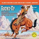 echange, troc Erich Kunzel & Frankie Lane & Cincinnati Pops Orchestra - Round-Up : Western Classic (Bof)