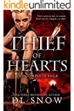 Thief of Hearts - The Complete Saga: Slayer Tales (A Fantasy Adventure Romance)