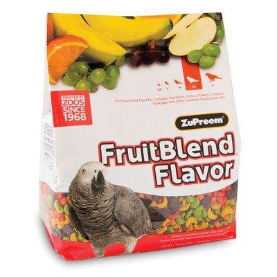 Cheap Medium-Large Fruit Blend Diet (B007KTCWIM)