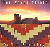 img - for Woven Spirit of the Southwest book / textbook / text book