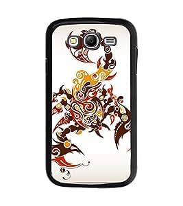 TOUCHNER (TN) Merry Minion Back Case Cover for Samsung Galaxy E7::Samsung Galaxy E7 E700F