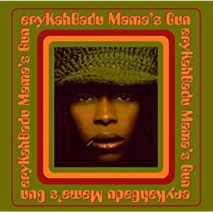 Erykah Badu -  Didn`t Cha Know