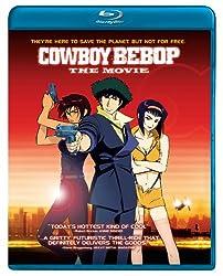 Cowboy Bebop: The Movie [Blu-ray]