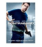 Cover art for  Contraband (Blu-ray + DVD + Digital Copy + UltraViolet)