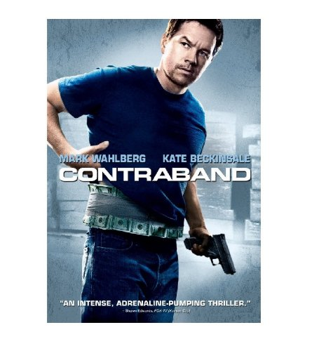 Contraband (Blu-ray + DVD + Digital Copy + UltraViolet)