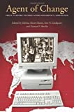 img - for Agent of Change: Print Culture Studies after Elizabeth L. Eisenstein (Studies in Print Culture and the History of the Book) book / textbook / text book