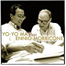 Yo-Yo Ma Plays Ennio Morricone (Remastered) [+Digital Booklet]