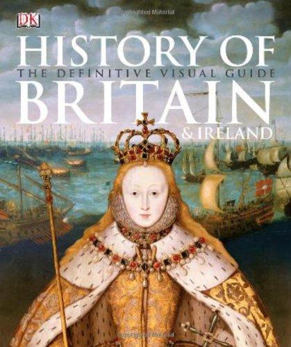 History Of Britain & Ireland