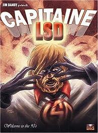 Capitaine LSD par  Dandy