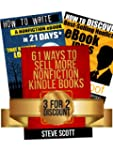 Kindle Publishing Package: How to Dis...