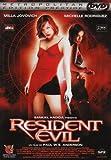 echange, troc Resident Evil