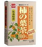 健康フーズ 柿の葉茶 (TB)