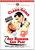 Any Number Can Play [Import]