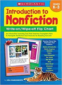 Writing a research paper over nonfiction