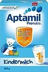 Aptamil Kindermilch 1+, 5er Pack (5 x...