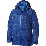 Columbia Sportswear Men's Whirlibird Interchange Jacket with Detachable Storm Hood