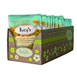 Lucy's Grab and Go Gluten Free Sugar Cookies 16 Pack