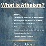 img - for What Is Atheism? book / textbook / text book