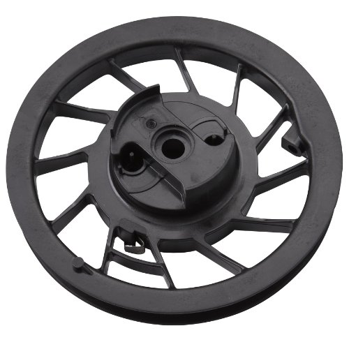 Briggs & Stratton 498144 Recoil Pulley With Spring For Quantum Engines, 5 Hp Horizontal And 6 Hp Intek Engines