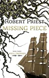 Missing Piece: Spell Crossed
