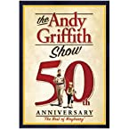 The Andy Griffith Show: The Best Of Mayberry (50th Anniversary Edition)  DVD Set
