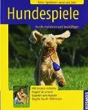 Hundespiele: Hunde motivieren & beschäftigen
