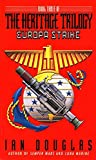 Europa Strike: Book Three Of The Heritage Trilogy