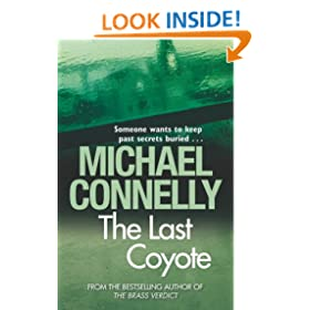 The Last Coyote (Harry Bosch Book 4)