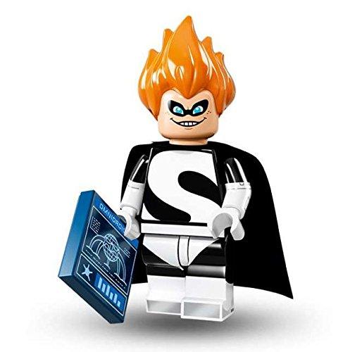 LEGO-Disney-Series-16-Collectible-Minifigure-the-Incredibles-Syndrome-71012