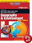 Geography & Environment MCQs 1500+Q price comparison at Flipkart, Amazon, Crossword, Uread, Bookadda, Landmark, Homeshop18