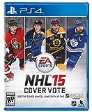 NHL 15 - PlayStation 4 Standard Edition