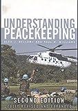 img - for Understanding Peacekeeping book / textbook / text book