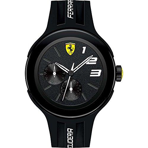 FERRARI SCUDERIA Cronografo FXX FER0830225 Reloj Para Hombre