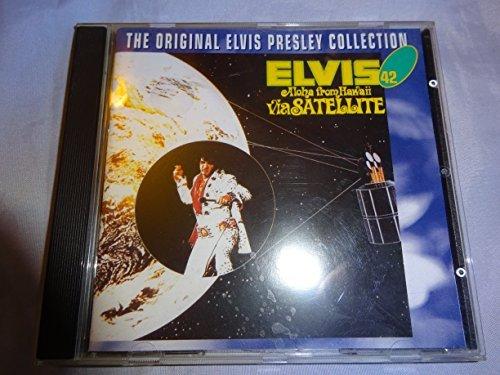 Elvis Presley - Aloha From Hawaii Via Satellite: The Original Elvis Presley Collection By Elvis Presley - Zortam Music