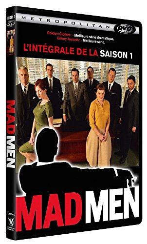 Mad Men - Saison 1