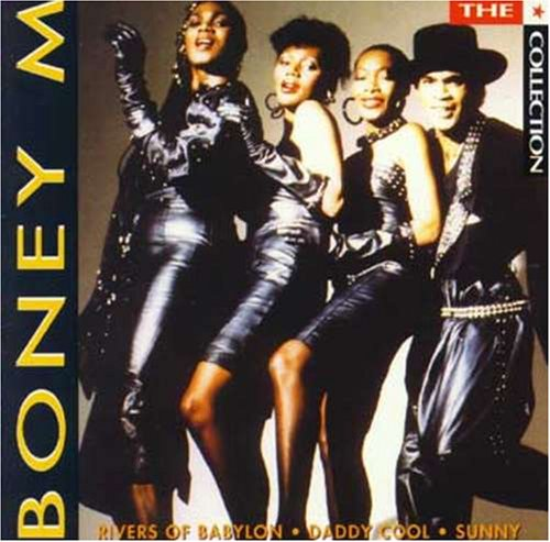 Boney M - One Love The Very Best Of Bob Marley & The Wailers - Zortam Music