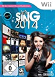Let's Sing 2014 - [Nintendo Wii]