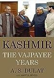 Kashmir: The Vajpayee Years