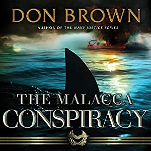 The Malacca Conspiracy Audiobook