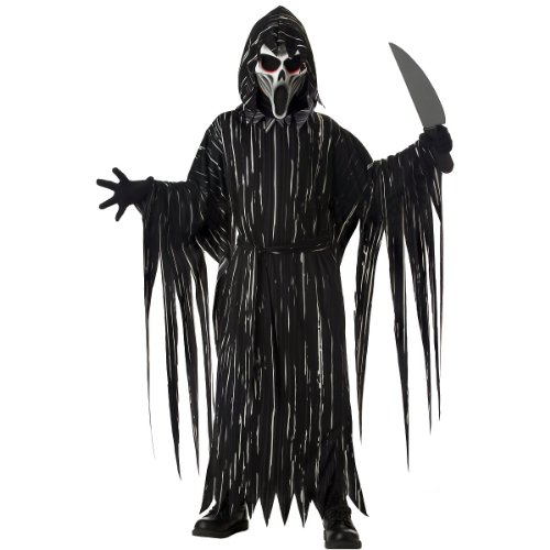 Howling Horror Costume - X-Large
