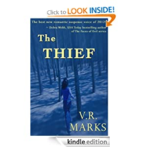 Free Kindle Book: The Thief (RC Investigations), by V.R. Marks